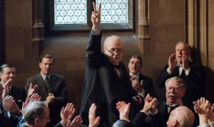 churchill darkest hour movie manchester locations